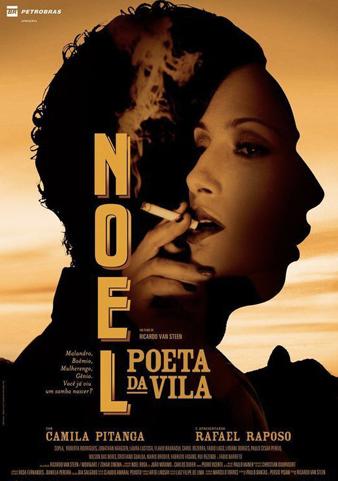 Noel The Samba Poet